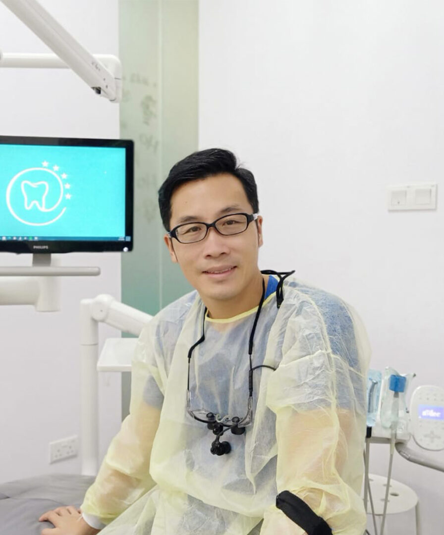 TEETH Tiong Bahru neighborhood dental clinic Dr Marcel Fung